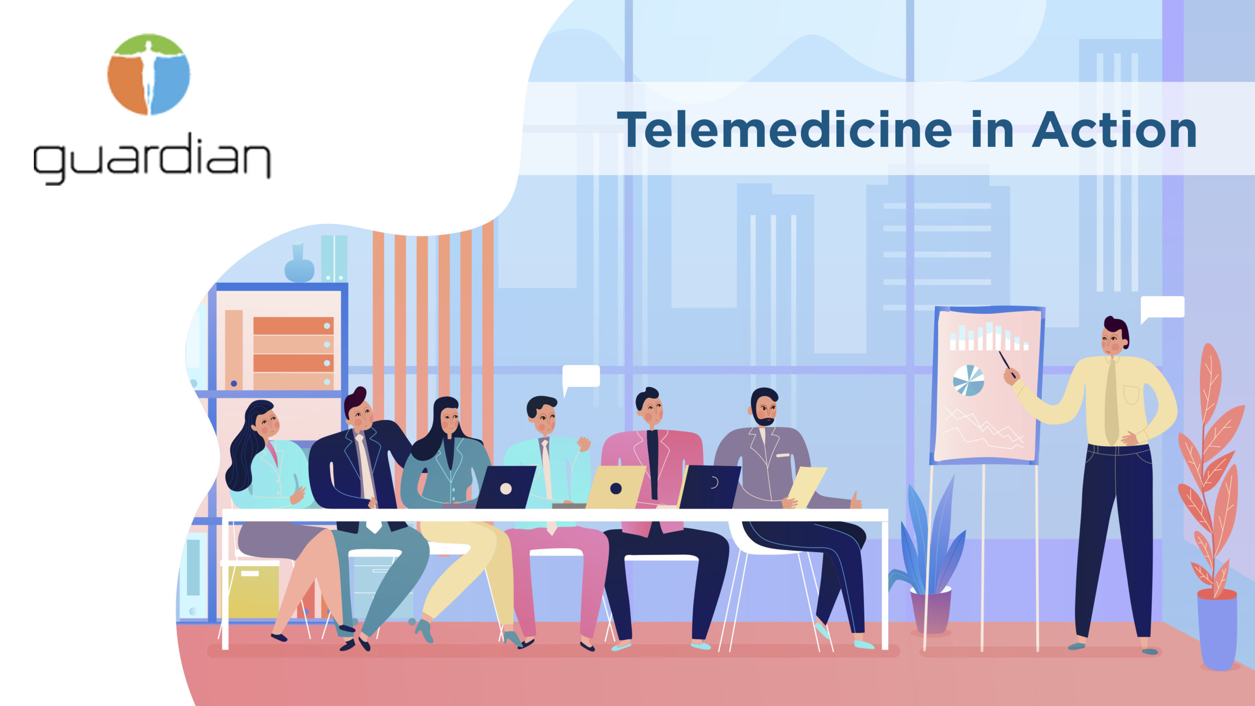 Guardian Telemedicine in Action – March 17, 2020