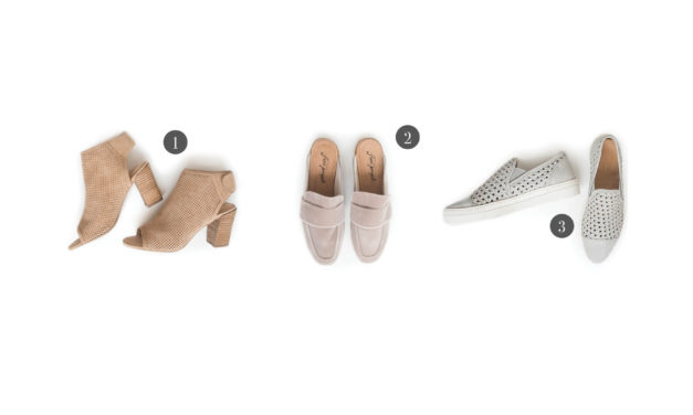 In Style: Subtle Statements for Fall