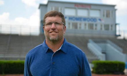 Meet: HHS Athletic Director Doug Gann