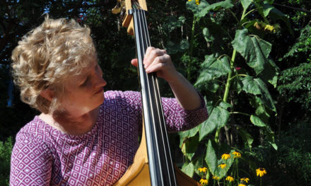 Meet Musician Nancy McLemore