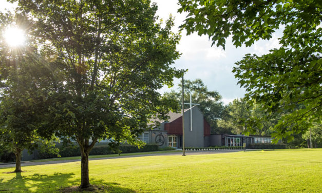 That They May Be One: The Trinity-Oakmont Church Merger Story