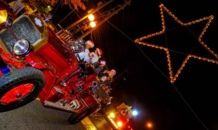 Top 8 Homewood Holiday Events
