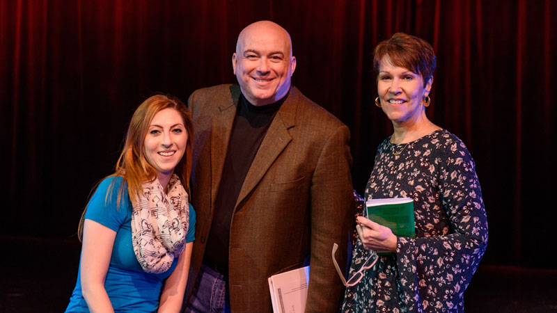 Homewood Theatre Brings a Little Broadway to the Neighborhood