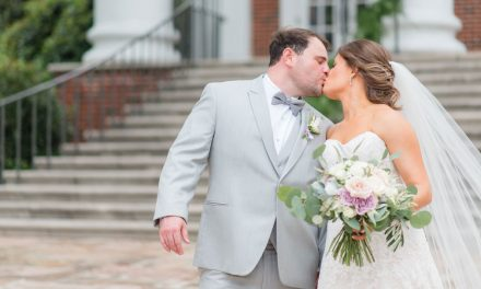 Kathryn Harris & Nick Baughman: A Homewood Wedding