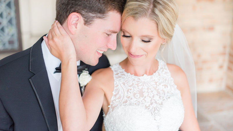 Kelly McMahon & Andrew Brown: A Homewood Wedding