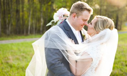 Sarah Morrison & Eric Hight: A Homewood Wedding
