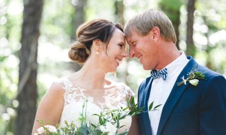 Stephanie Hixon & Chris Rothoff: A Homewood Wedding
