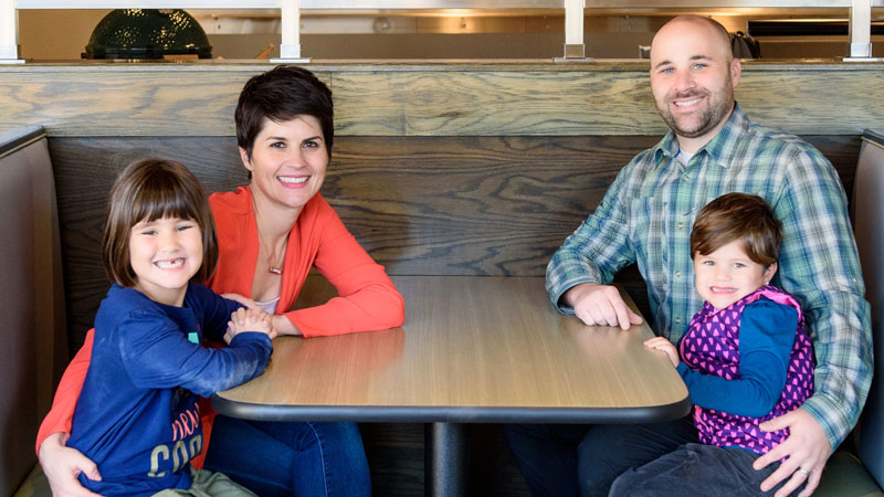 Movin' On Up: Urban Cookhouse 2.0