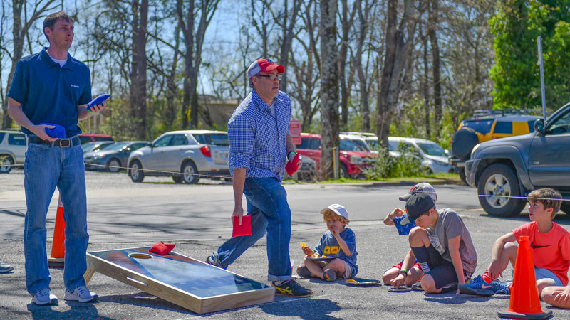 18 March Events Not To Miss in Homewood