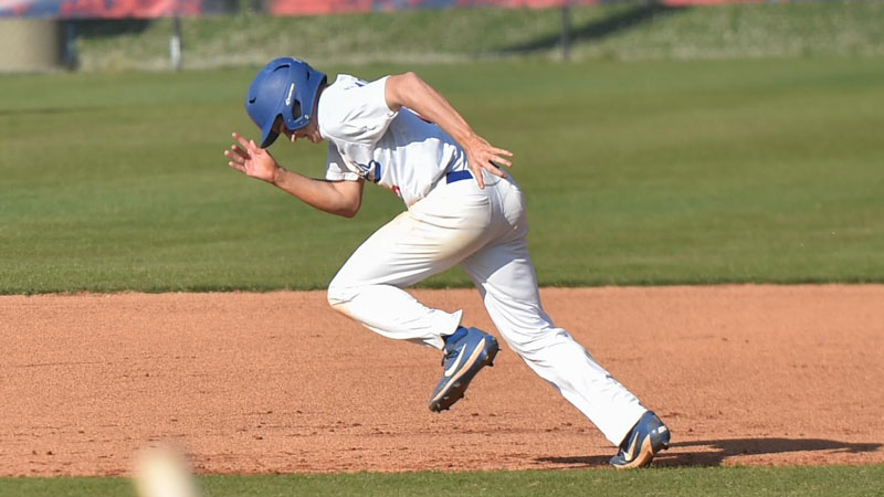 A Chat with Career Stolen Base Record Holder Josh Hall