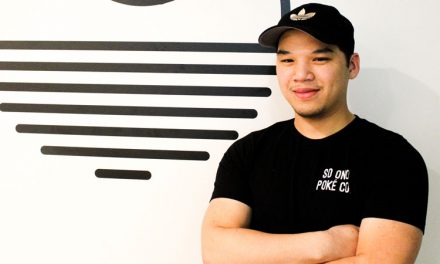 Meet the Mastermind Behind Edgewood's New Ono Poké