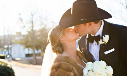 Genny Pittman & Kohl Stewart: A Homewood Wedding