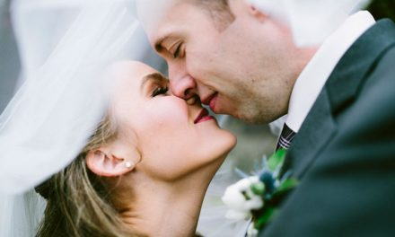 Laura Kearney & Sammy Brasseale Jr.: A Homewood Wedding