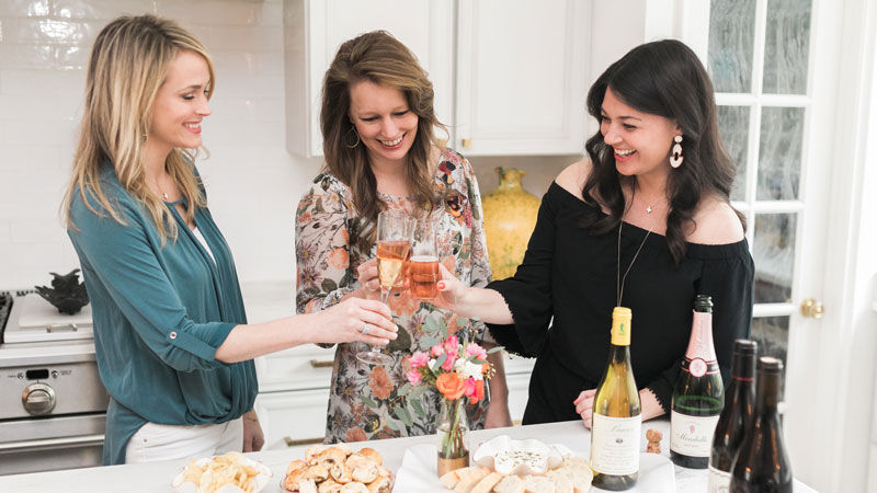 Plan a Pairing Party