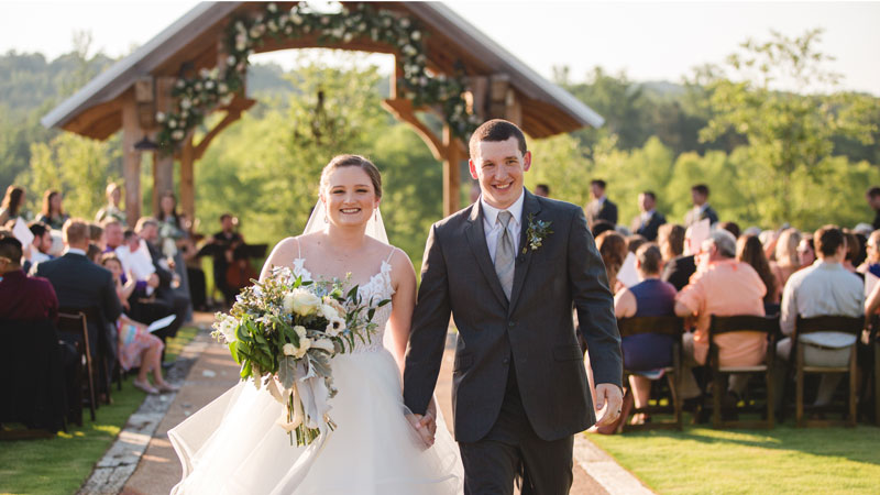 Megan Turner & Michael Sullivan: A Homewood Wedding