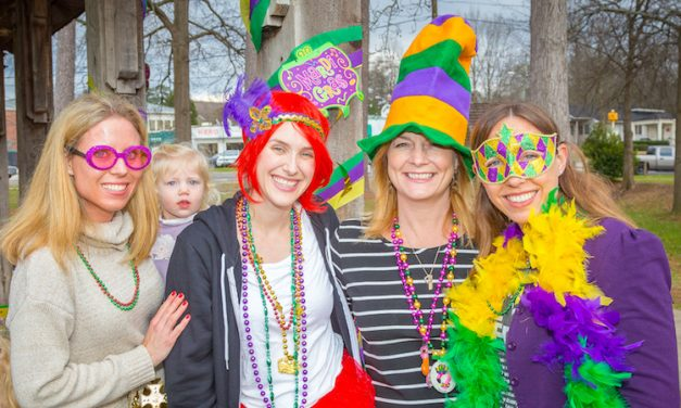 8 February Events Not to Miss in Homewood