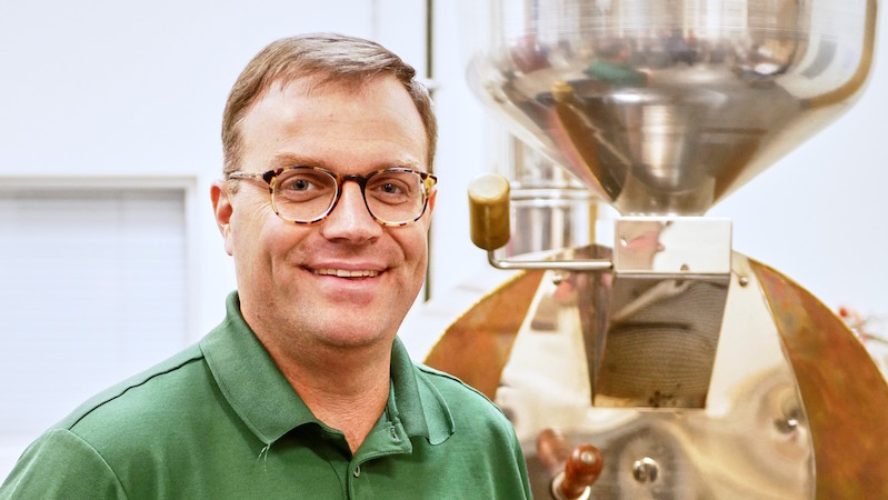 A Chat with the New O'Henry's Coffees Owner