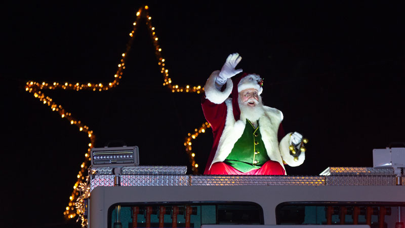 Holiday Events Not to Miss in Homewood