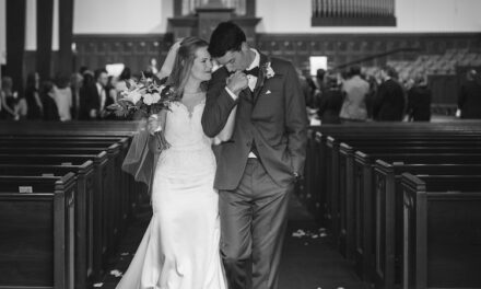 Abby Prutzman & Wesley Walker: A Homewood Wedding