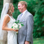 April Beckham & Troy Hendrixson: A Homewood Wedding