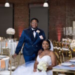 Jasmine Daniel & Horace Moss: A Homewood Wedding