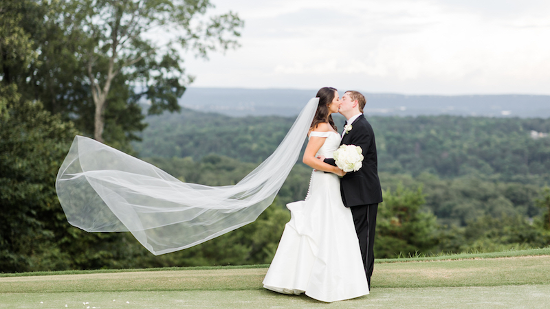 Callie O'Hear & Sam Hutto: A Homewood Wedding