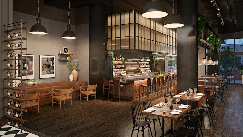 A Taste of The Valley Hotel + Its Dining Offerings