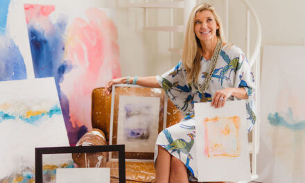 Carrie Pittman Hill's Moving Color