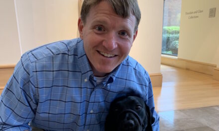 Five Questions For: Dr. John Lowry