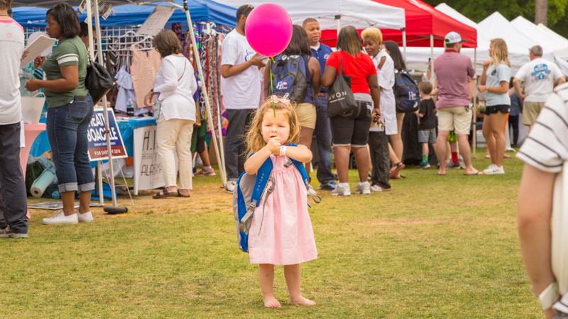 7 May Events Not to Miss in Homewood & Beyond