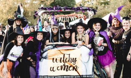 11 October Events Not to Miss in Homewood
