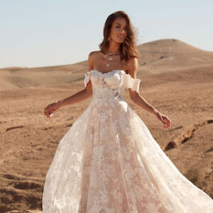 Madi Lane Bridal Wedding Dress