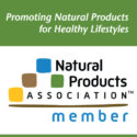 Natural Products Association Member logo