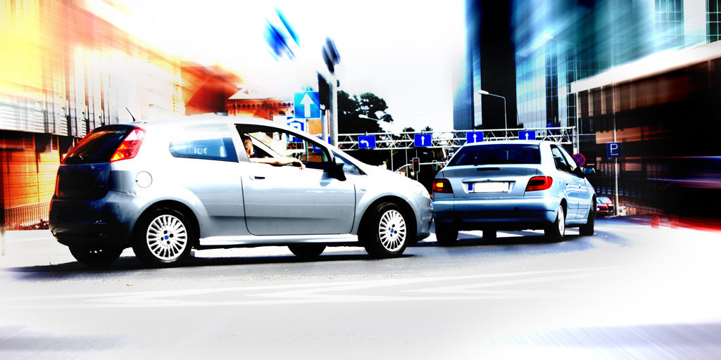 Car accidents happen, here's some tips on how to deal with them.