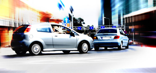 The 6 steps for handling an auto accident like a pro