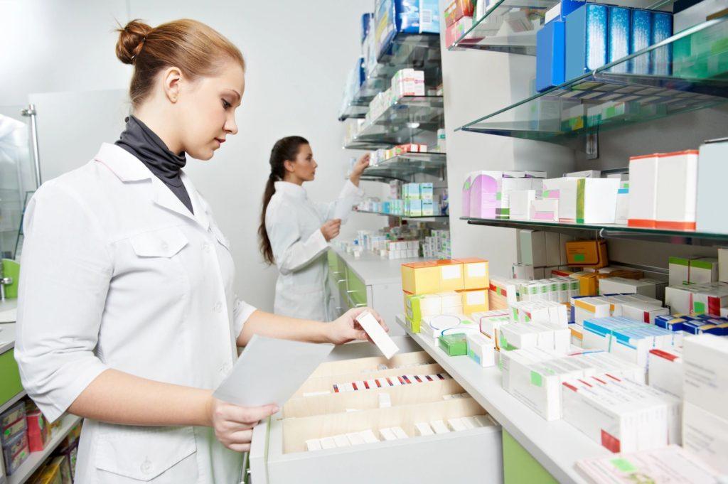 Part D covers prescriptions
