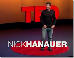 Nick Hanauer TED Talk