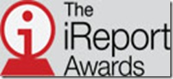 CNN iReport Awards_logo