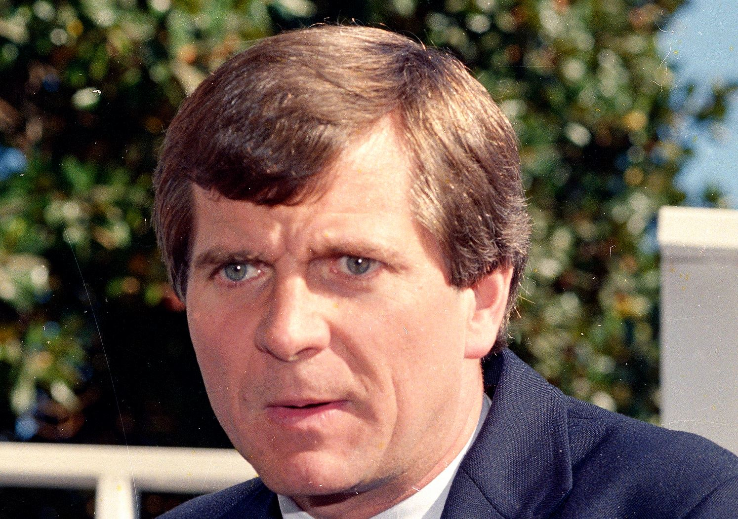 Lee Atwater Republican Party Strategist
