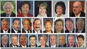 Democratic House Leadership