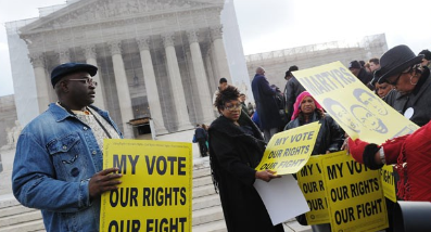 Voter Rights Act