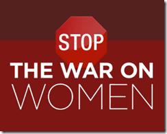 War On Women By Republican Men