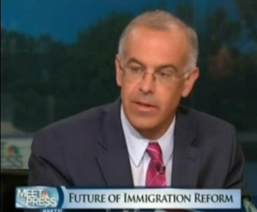 Conservative Columnist David Brooks