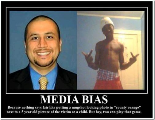 Racist George Zimmerman Trayvon Martin