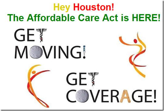 Affordable Care Act Texans Together