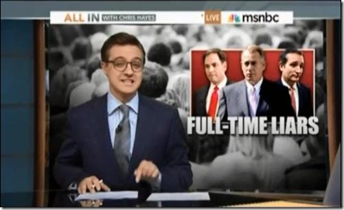 Chris Haye All In Obamacare Kills Jobs