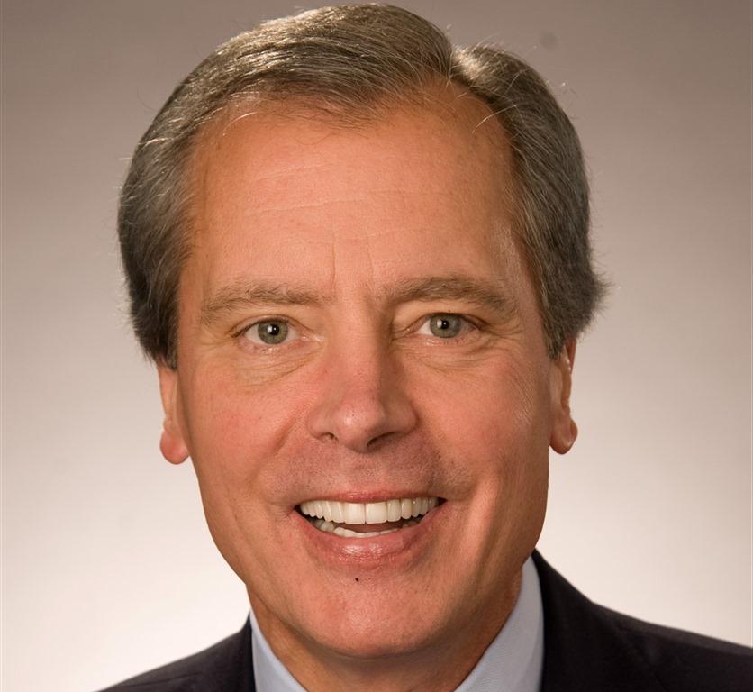 Texas Lieutenant Governor David Dewhurst