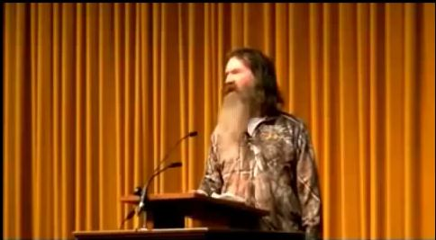 Duck Dynasty Phil Robertson