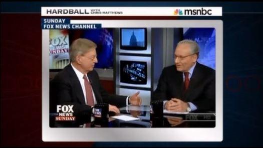 George Will Chris Christie Watergate Bridgegate