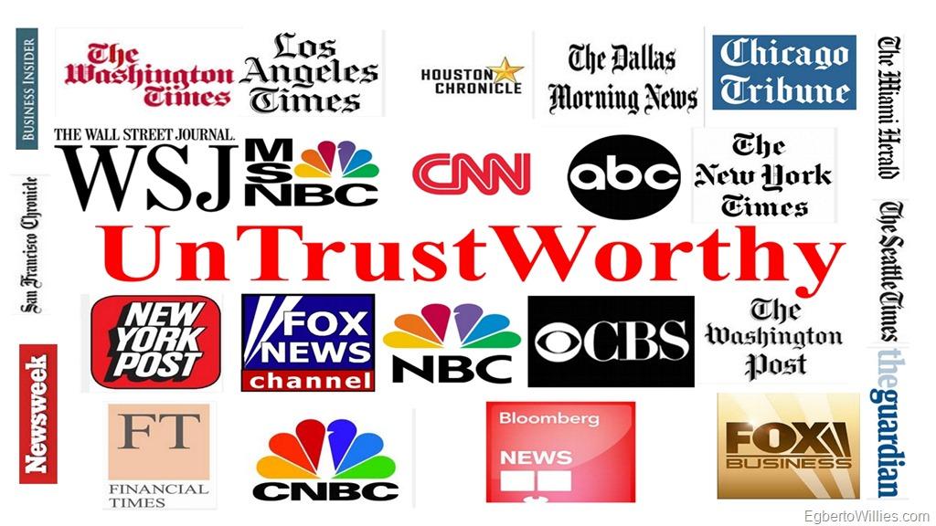Mainstream media blogger corporate traditional media